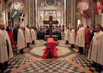 Veglia della Croce Palio di Legnano 2018 18 - Sempione News