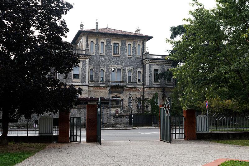 Busto arsizio ospita le green school sempione news for Le torri arredamento busto arsizio