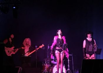 rocky horror live band 018