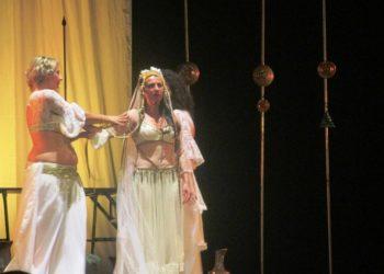 Elena di Sparta di Silvia Priori 18 - Sempione News