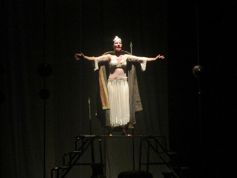 Elena di Sparta di Silvia Priori 22 - Sempione News