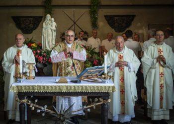Celebrato Ventesimo Anniversario Fondazione Visconti San Vito Onlus