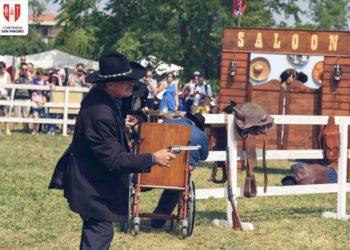 Festa del Cavallo - Contrada San Magno 04