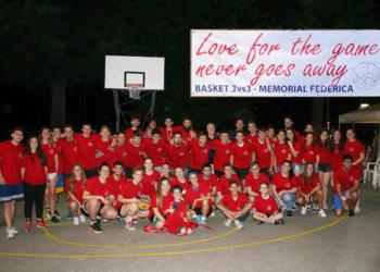Foto 3x3 federica banfi canegrate basket