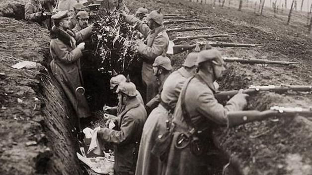 Prima Guerra Mondiale Il Ricordo Di Abbiategrasso Sempione News