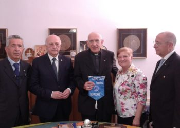 Lions Mons Agnesi incontro (2)