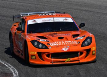 Marchetti-Kauppi (Nova Race,Ginetta G55-GT4 #207)