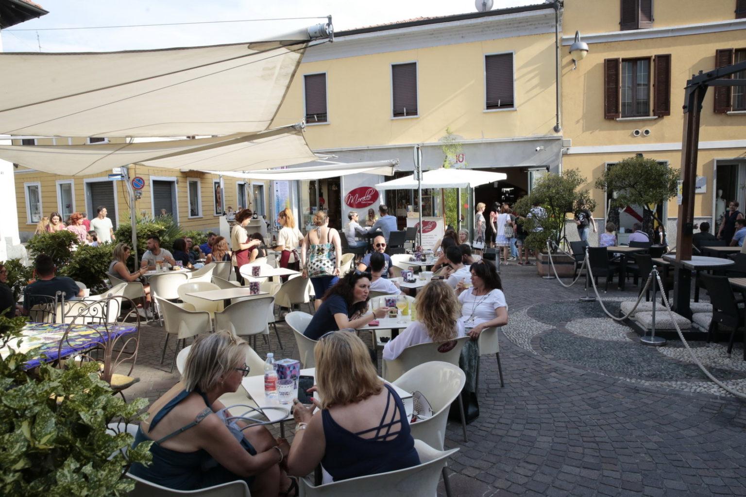 Morello Dolce & Salato Selfie 02 - Sempione News