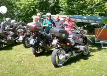 Paracadutisti e motociclisti (5)