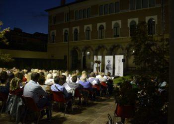 Ri-leggere Dante 2018- Cortile Palazzo Malinverni- 28 6 18 (8)