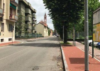 Riqualificazione Via Roma - San Vittore Olona (3)