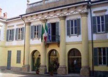 Robecco sul Naviglio, Municipio