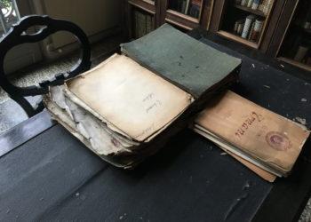 Scrittorio biblioteca, Cagnola, Sechi Michela_resize
