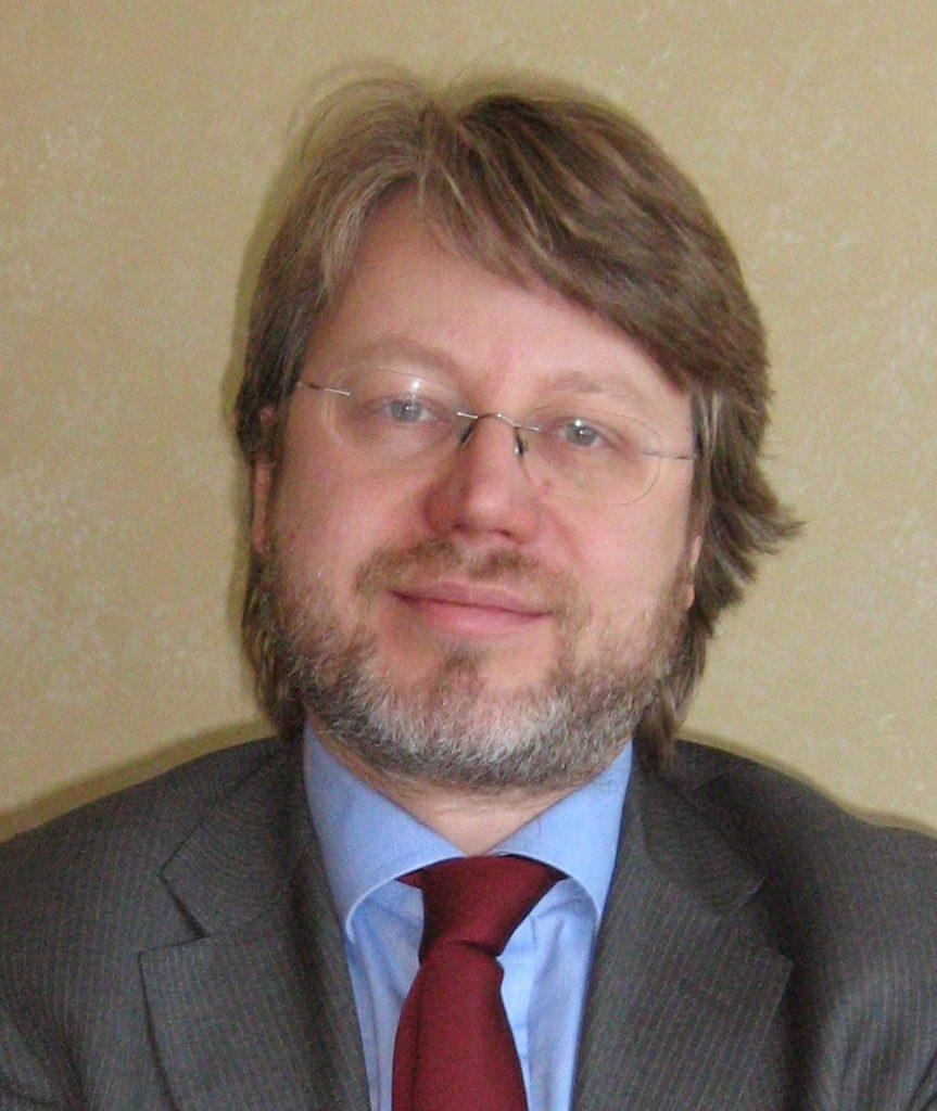 Sergio Satriano