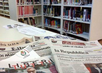 biblioteca comunale busto arsizio