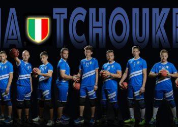 campionati europei tchoukball conf 14