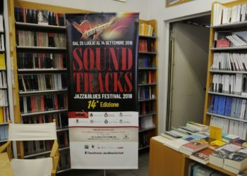 Conferenza presentazione Soundtracks Jazz Festival 2018 - Nuova Terra - (9)
