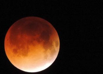 eclissi di luna_
