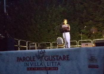 Giovann Brera Parola da Gustare in Villa Litta 14