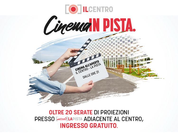 Il Centro – Cinema