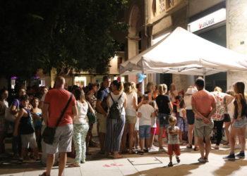 Notte Bianca Bambini Legnano 10 - Sempione News