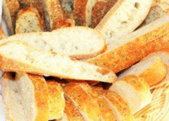 pan per focaccia- biblioaperitivo