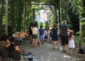 Parole da Gustare Villa Litta 37 - Sempione News