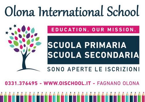 Olona International School