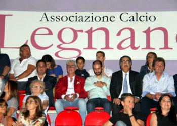 Presentazione AC Legnano 2018 29 - Sempione News