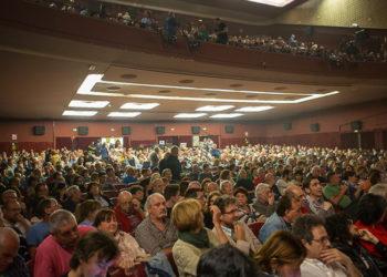 Teatro Galleria Legnano Pubblico Sempione News