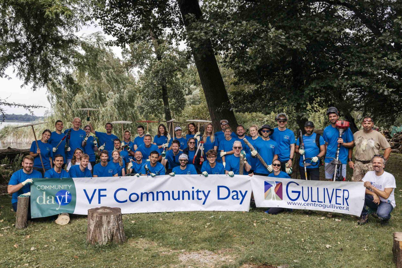 vf corporation- centro gulliver - isolino virginia (1)