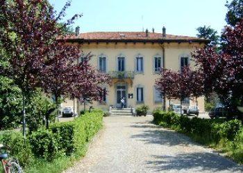 villa maioni verbania