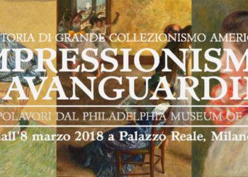 Mostra Palazzo reale Impressionismo