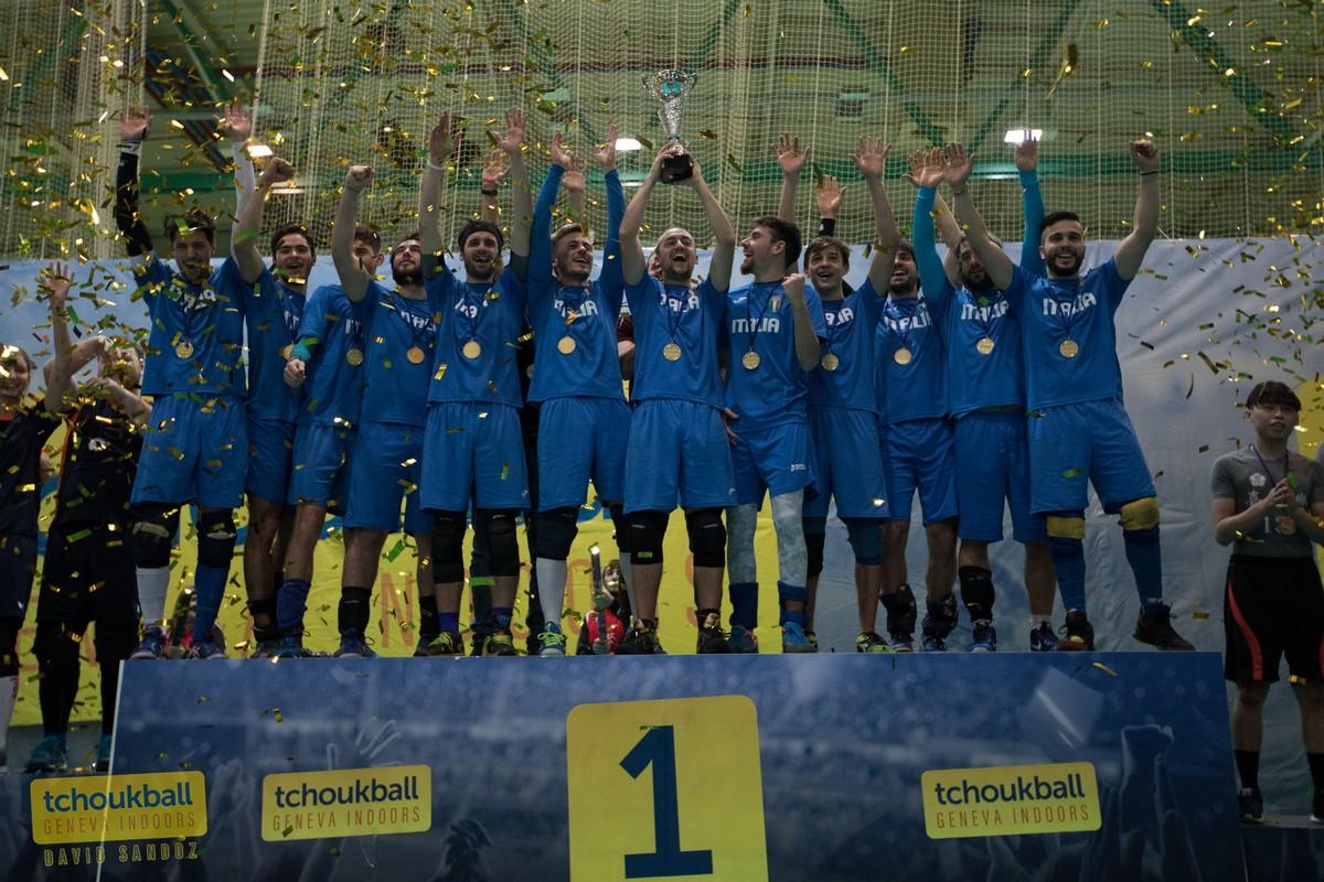 campionati europei tchoukball conf 4.#