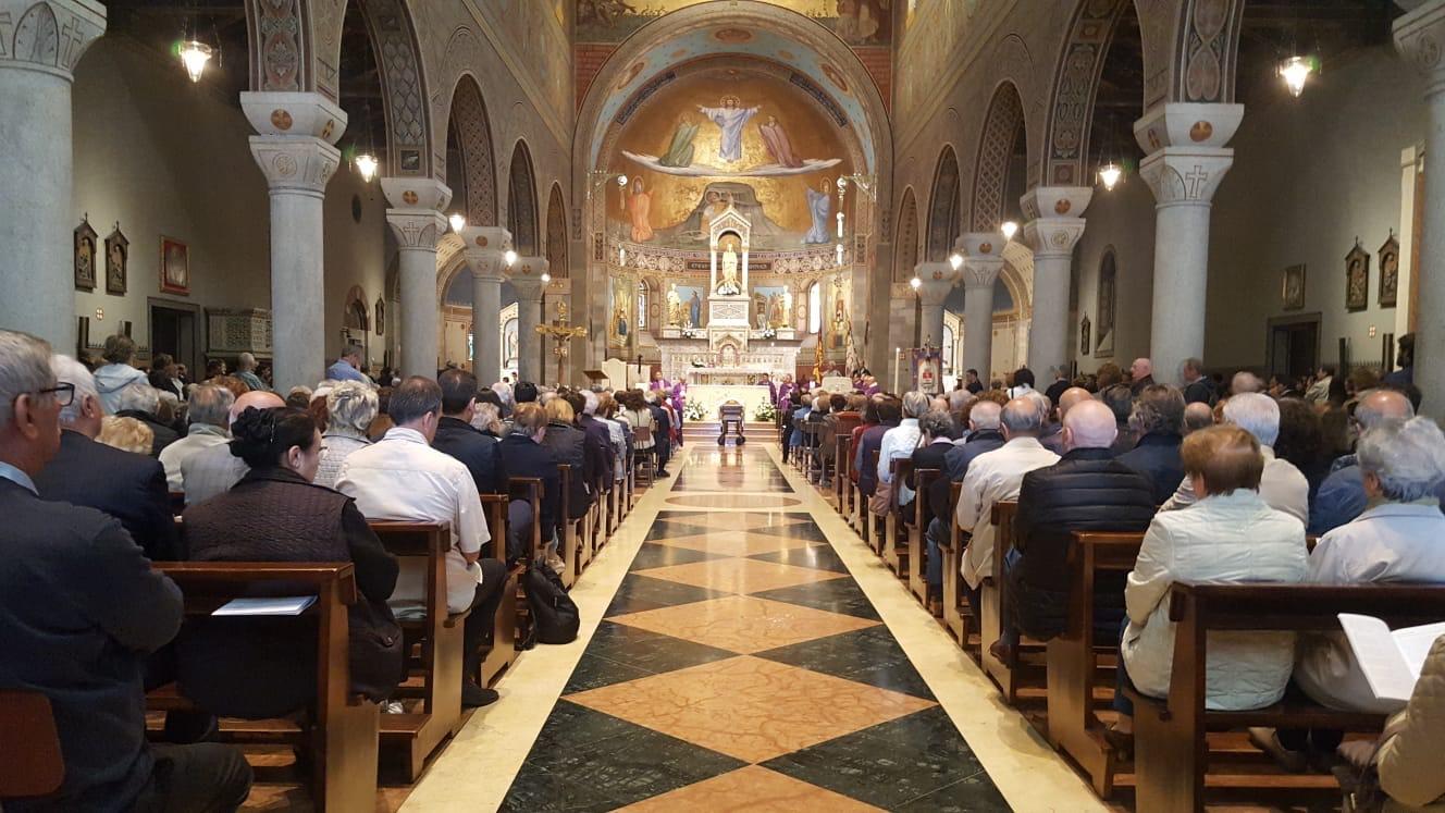 chiesa Legnarello