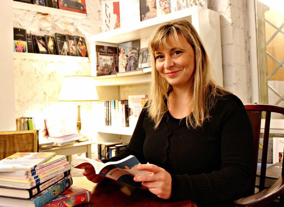 Play, il nuovo libro di Laura Orsolini   Sempione News