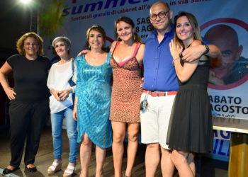 Le Scemette Summer Time Parabiago 26