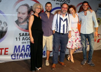 Marta e Gianluca Parabiago Summer 2018 19