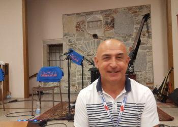 Mauro Gattone Vicepresidente Avis VCO Novara