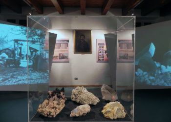 museo granito baveno