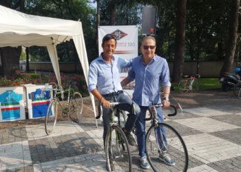 Biciclettata in Famiglia 2018 06 - Sempione News