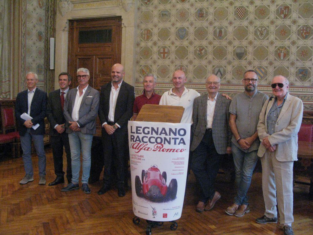 Conferenza Legnano raconta l'Alfa- 19 9 18 (13)