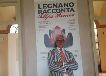 Legnano racconta Alfa romeo 01