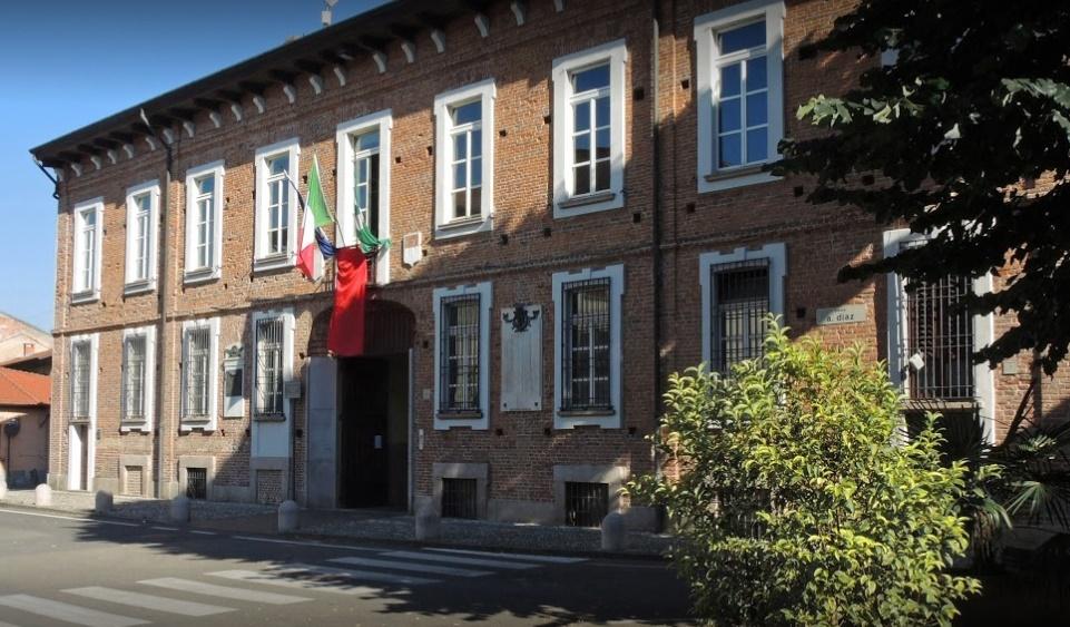 municipio busto garolfo