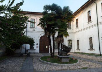 Palazzo Cicogna Busto Arsizio