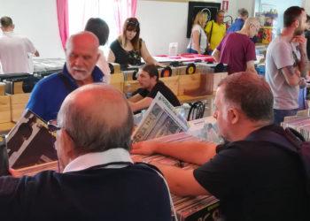 Fiera del Disco di Nerviano 18 - Sempione News