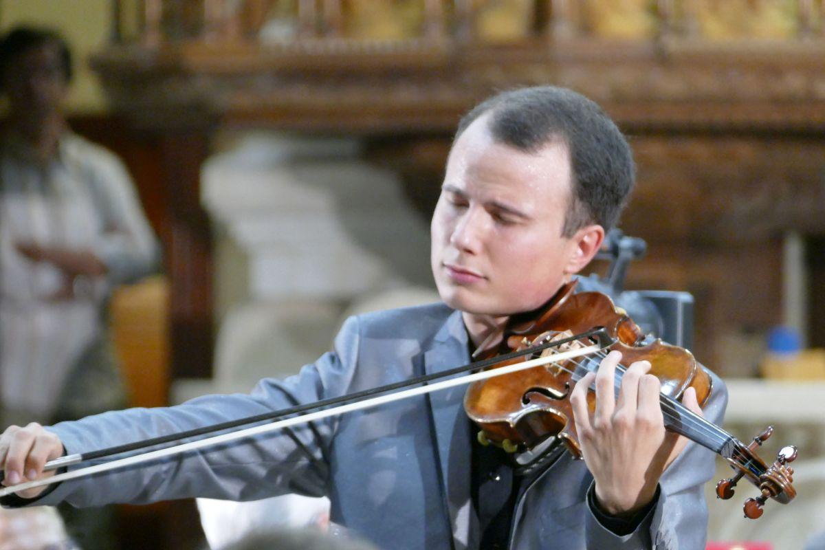 Uno Stradivari per la Gente - 8 9 18 - San Vittore Olona (49)