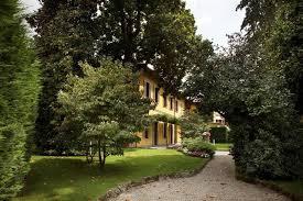 villa bellini somma lombardo