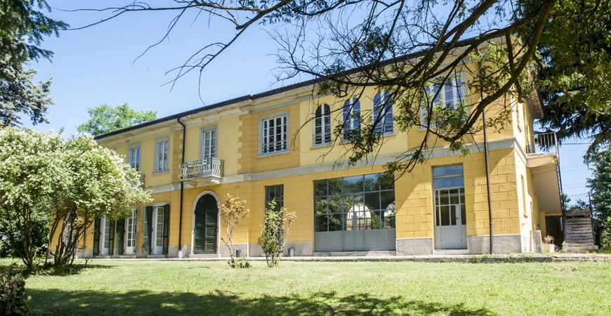 villa-Calderara