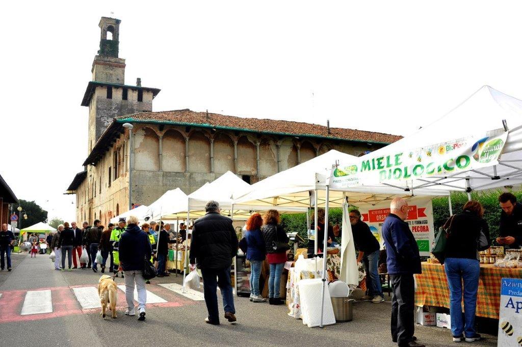 Cusago_evento Festa dell'Agricoltura